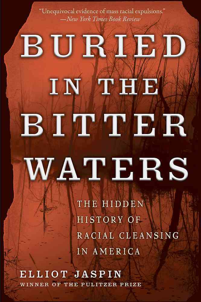 Buried in the Bitter Waters By Jaspin, Elliot