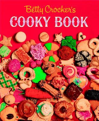 Betty Crocker's Cooky Book By Crocker, Betty (EDT)